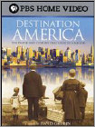Destination America (DVD) (Enhanced Widescreen for 16x9 TV/Black & White) (Eng)