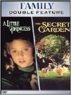 Little Princess (1995) / The Secret Garden (1993) (DVD) (Full Screen/Enhanced Widescreen for 16x9 TV) (Eng/Fre/Spa)