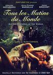 Tous Les Matins Du Monde [2 Discs] (dvd) 14871935