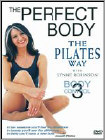 Lynne Robinson: Body Control 3 - The Perfect Body the Pilates Way (DVD) (Eng) 2003
