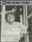 Ernest Hemingway: Rivers To The Sea (DVD) (Enhanced Widescreen for 16x9 TV) (Eng) 2006