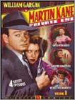 Martin Kane, Private Eye 1 [B&W] (DVD) (Black & White) (Black & White)