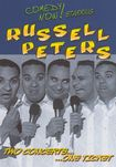 Russell Peters: Two Concerts. one Ticket (dvd)