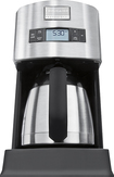Frigidaire Professional - 10-Cup Coffeemaker - Stainless-Steel