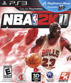 NBA 2K11 3D - PlayStation 3|PlayStation 4