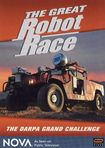 Nova: The Great Robot Race (dvd) 14940424