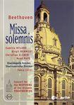 Beethoven: Missa Solemnis (dvd) 14940727