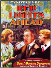 Red Lights Ahead (DVD) (Black & White) (Eng) 1935