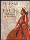 Pillars of Faith: Religions Around the World (DVD) (Eng) 1999