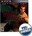 The Wolf Among Us - PRE-OWNED - PlayStation 3