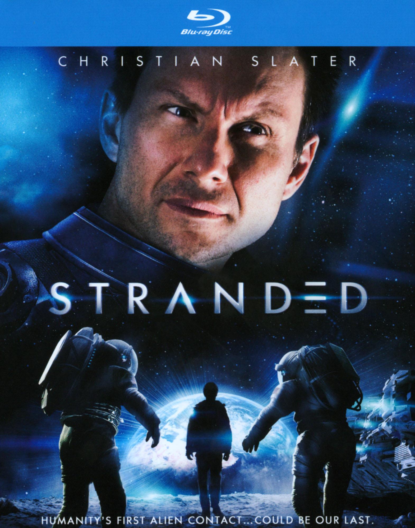 Stranded [blu-ray] 1498916