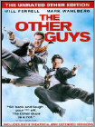 The Other Guys (Unrated) (DVD) (Enhanced Widescreen for 16x9 TV) (Eng/Fre) 2010