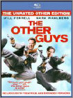 The Other Guys (Blu-ray Disc) (Unrated) (Eng/Fre/Por/Spa) 2010