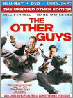 The Other Guys (Blu-ray Disc) (2 Disc) (Unrated) 2010