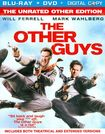 The Other Guys [unrated] [2 Discs] [blu-ray/dvd] 1501065