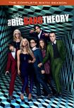 The Big Bang Theory: The Complete Sixth Season [3 Discs] (dvd) 1501153