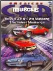 American MuscleCar: Boss 302 & 429 Mustang/The Saleen Mustangs (DVD) (Eng)