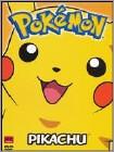 Pokemon All Stars 1: Pikachu (Anniversary Edition) (DVD)