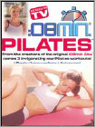 8 Minute Pilates (DVD) 2001