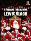 Surviving the Holidays With Lewis Black (DVD) 2009