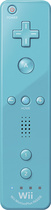 Nintendo - Wii Remote Plus - Blue