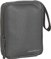 """Eddie Bauer - Carrying Case for Most 7"""" GPS - Washed Black"""