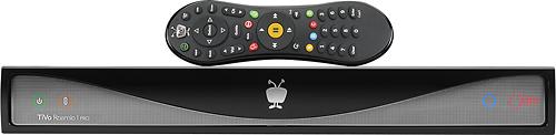 TiVo - Roamio Pro DVR - Black
