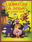El Libro de La Selva (Spanish Version) (DVD) (Eng/Spa)