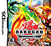 Cheap Video Games Stores Bakugan: Defenders Of The Core - Nintendo Ds