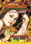 Hollywood After Dark/the Rotten Apple [special Edition] (dvd) 15049813