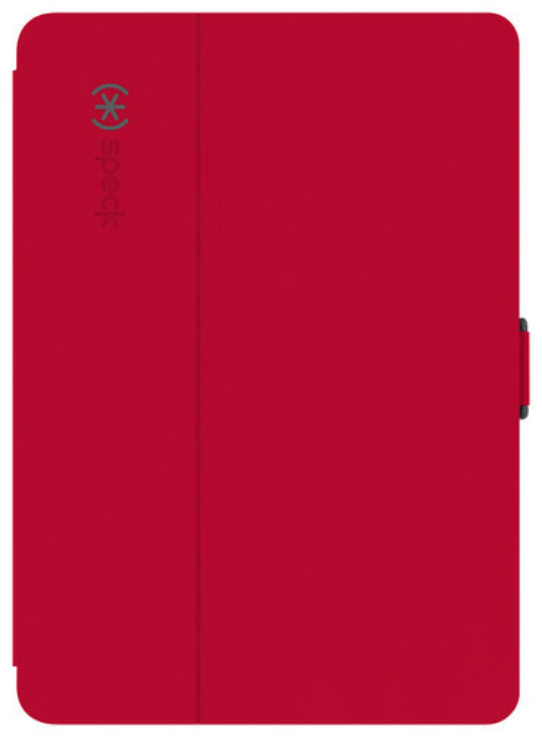 Speck StyleFolio Case for Apple® iPad® Air 2 Dark Poppy Red/Slate Gray SPK-A3380
