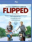 Flipped [2 Discs] [blu-ray/dvd] 1506042