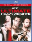 Ultimate Fighting Championship: Ultimate Heavyweights [blu-ray] 1506112