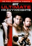 Ultimate Fighting Championship: Ultimate Heavyweights (dvd) 1506149