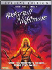 Rock 'n' Roll Nightmare (DVD) (Remastered) (Enhanced Widescreen for 16x9 TV) (Eng) 1986