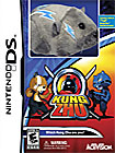 Kung Zhu Bundle with Limited Edition Tull Hamster - Nintendo DS