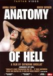Anatomy Of Hell (dvd) 15095781