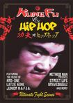 Kung Fu Vs. Hip Hop (dvd) 15108802