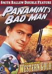 Panamint's Bad Man/western Gold (dvd) 15114939