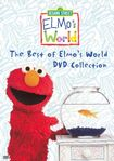 The Best Of Elmo's World Dvd Collection [3 Discs] 15120398