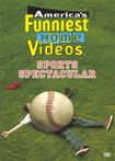 America's Funniest Home Videos: Sports Spectacular (dvd) 15122154