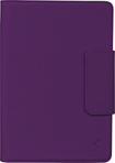 "M-Edge Accessories - Stealth Case for Most 7"" Tablets - Purple"