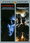 Terminator 3: Rise Of The Machines/terminator Salvation [2 Discs] (dvd) 1515066
