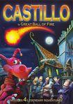 Castillo: Great Balls Of Fire (dvd) 15158213