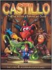 Castillo: The Incredible Shrinking Duke (DVD) (Eng/Spa) 2006