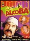 Juegos de Alcoba (Spanish Version) (DVD) (Full Screen) (Spa)