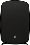 Russound - 150W Indoor/Outdoor Speaker (Each) - Black