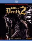 Abcs Of Death 2 [blu-ray] 1517073