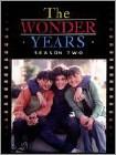 Wonder Years: Season 2 [4 Discs] (DVD)