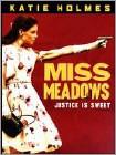 Miss Meadows (DVD) 2014